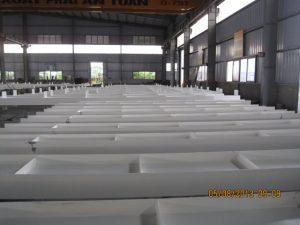 sản phẩm nhà khung thép 1